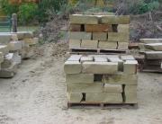"Sawn Drywall - 6"" Stackable WallstoneNapoleon Stone"