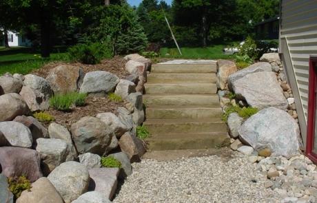 Stone Steps - SawnNapoleon Stonewww.napoleonstone.com