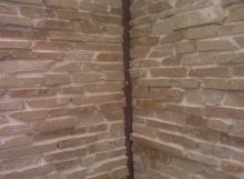 Beautiful thin veneer stone