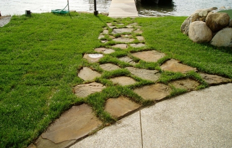 Best Ideas for DIY Natural Stone & Hardscape Projects for the Summer!