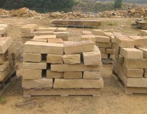 Natural Split Stone Drywall
