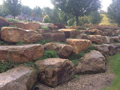 Huron Stone Boulders