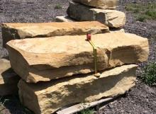 Mini Stone Stackers