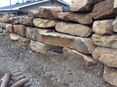 Huron Stackable Stone Slabs