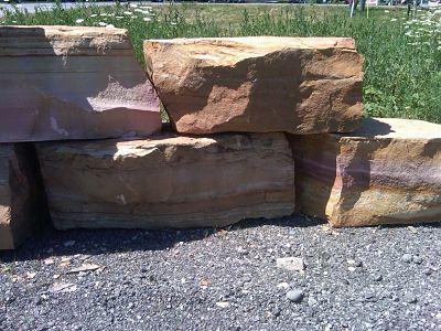 Huron Stone Stackers