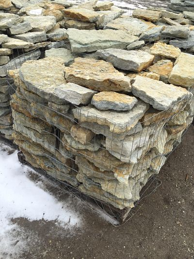 Michael Thronson Masonry Thin Stone Veneer Projects And: Stone Retaining Wall